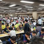 Amateur Shogi Team tournament