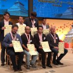 America wins the International Shogi Forum
